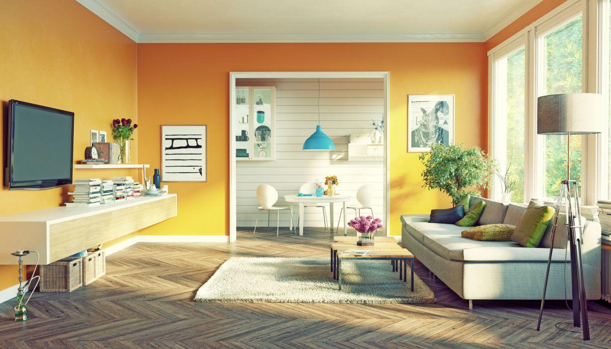wandfarbe und wandgestaltung – professionell vom maler